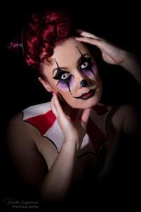 Lily La Luna Halloween