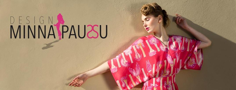 Minna Paussu Design 2017