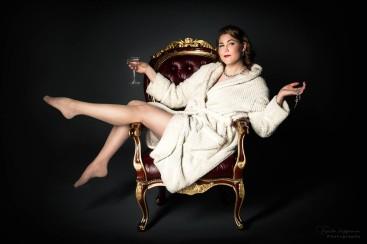 Katharine de Adore